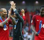 البرتغال تفوز على المكسيك وتحتل المركز الثالث في كأس القارات