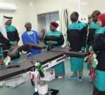 الكويت تتبرع بأجهزة طبية لمركز رئيسي لعلاج أمراض القلب في تنزانيا