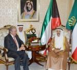 أمين عام الأمم المتحدة: الكويت صوت التوازن والحوار والحكمة