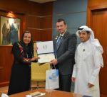 الجامعة المفتوحة بالكويت تتأهل لمسابقة عالمية للمشاريع الناشئة في تركيا