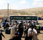 تركيا: 15ألف لاجئ عبروا إلى سورية لقضاء عطلة عيد الأضحى في بلادهم