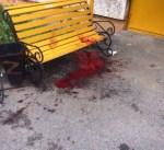 روسيا..إصابة 8 أشخاص في حادث طعن بسكين وسط مدينة سورغوت