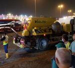 """وزير """"الأشغال"""" : 18 عقدا جديدا لصيانة الطرق"""