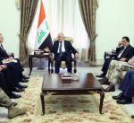 وزير الدفاع الأمريكي: ندعم وحدة العراق ونرفض أي إجراء يهدف لتقسيمه