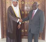 زنجبار تشكر الكويت لدعمها قطاعات البنى التحتية