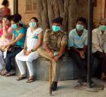 انفلونزا الخنازير يقتل أكثر من 1300 ويصيب نحو 25 ألفا بالهند