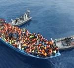 وزيرة الدفاع: إيطاليا لن تتولى وحدها إقامة مراكز للمهاجرين بليبيا