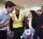 تضاعف تدفق اللاجئين من الولايات المتحدة إلى كندا