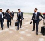 زيدان يضم رونالدو لقائمة ريال مدريد في مواجهة مانشستر يونايتد