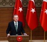 أردوغان : أنقرة لن تسمح للأكراد بإقامة دولة شمالي سوريا