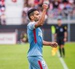 موناكو يقسو على ديجون برباعية في الدوري الفرنسي