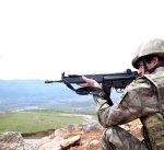 """وزارة الداخلية التركية تعلن قتل 17 """"إرهابيا"""" خلال أسبوع"""