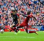 ماني ينقذ ليفربول من كمين كريستال بالاس في الجولة الثانية من الدوري الإنجليزي