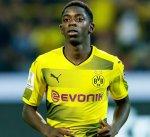 دورتموند ينفي توصله لاتفاق مع برشلونة لضم ديمبلي