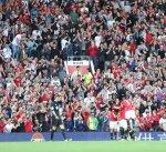مانشستر يونايتد يواصل سلسلة انتصاراته في الدوري الإنجليزي بثنائية في شباك ليستر سيتي