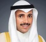 رئيس مجلس الأمة: العلاقة بين الكويت والسعودية تاريخية وعريقة وقديمة