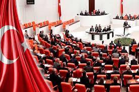 البرلمان التركي: تمديد تفويض التدخل العسكري للجيش في سوريا والعراق