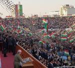 رئيس اقليم كردستان يعلن القرار النهائي بشأن اجراء الاستفتاء.. غدا