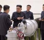 الولايات المتحدة واليابان تؤكدان ضرورة تشكيل ضغط دولي ضد كوريا الشمالية