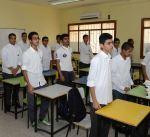 انطلاق عام جديد لطلبة الثانوية بعودة 76708 طالبا وطالبة لمقاعد الدراسة