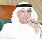رئيس المجلس البلدي: استلام استقالات 6 أعضاء من المجلس