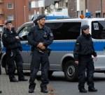 الشرطة الألمانية تعتقل 40 لاجئا عراقيا على حدودها مع بولندا