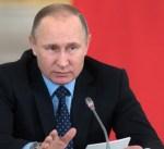 بوتين: لاجدوى من فرض عقوبات ضد بيونغ يانغ