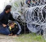 منظمتان دوليتان: المهاجرون واللاجئون لأوروبا يعانون من الانتهاكات الإنسانية