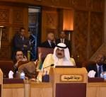 الجارالله: عضوية الكويت بمجلس الأمن فرصة للعمل على نطاق اوسع لمناقشة القضايا العربية