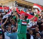 الإمارات تخسر من العراق وتهدر فرصتها الأخيرة للوصول لكأس العالم