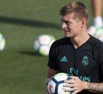 كروس ينضم لقائمة المصابين ويبتعد عن ريال مدريد أمام سوسييداد