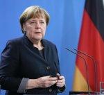 المحافظون يسعون إلى التجديد للمستشارة الألمانية لولاية رابعة
