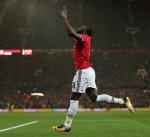 مانشستر يونايتد يستهل مشواره في دوري الأبطال بثلاثية في شباك بازل