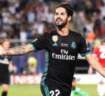 إيسكو يجدد عهده مع ريال مدريد حتى 2022