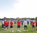 باريس سان جيرمان يسعى لمواصلة انتصاراته في الدوري الفرنسي على حساب مونبلييه