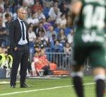 بيتيس يقتنص فوزا قاتلا من أنياب ريال مدريد في سانتياغو برنابيو بالدوري الإسباني