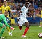 تامي أبراهام نجم تشيلسي يفضل اللعب لمنتخب نيجيريا عن انكلترا