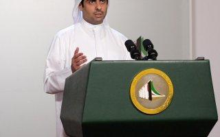 العدساني سلم الرئيس الغانم الرد حول استيضاحات الوزير العبدالله فيما يخص الاستجواب