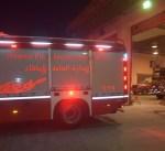 """""""الإطفاء"""" تبدأ تفعيل خطة الطوارئ لمواجهة الأمطار والسيول"""