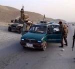 أفغانستان: مقتل 64 من القوى الأمنية في هجمات متفرقة لطالبان