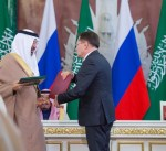السعودية: شراء منظومة S-400 الدفاعية الروسية المتطورة
