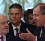 لافروف: يجب على أكراد العراق العمل مع بغداد