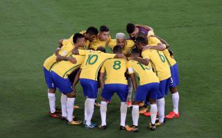 مواجهة ودية بين البرازيل وروسيا في مارس