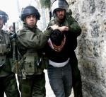 القوات الإسرائيلية تعتقل 45 فلسطينيا في القدس