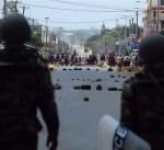 منظمة دولية تنتقد وحشية الشرطة في كينيا
