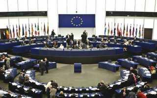 الاتحاد الأوروبي يتبنى استراتيجية جديدة حيال أفغانستان