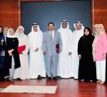 جامعة الكويت: حريصون على دعم المبادرات التي تساهم في رفع مستوى الأداء