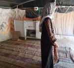 الاحتلال الإسرائيلي يطارد تفاصيل حياة المزارعين في الأغوار الشمالية