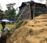 """""""الهلال الأحمر"""" تواصل تقديم المساعدات للاجئي الروهينغيا في بنغلاديش"""