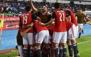 هيئة الرياضة السعودية تدعو المنتخب المصري لكرة القدم لأداء العمرة